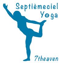 Nadine Norman - Septièmeciel Yoga