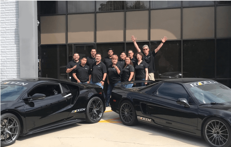PSR4000 - The Most Versatile DIGITAL Parking Sensors - November 2019 6