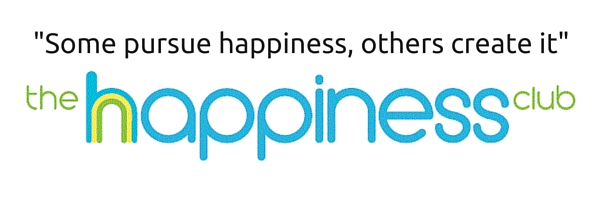 The Happiness Club - Join today for a free trial to find happiness