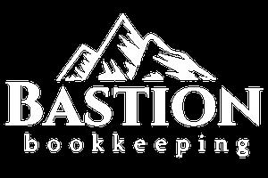Bastion Bookkeeping logo