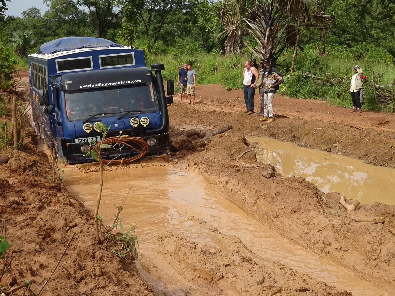 Overland-West-Africa-Tour