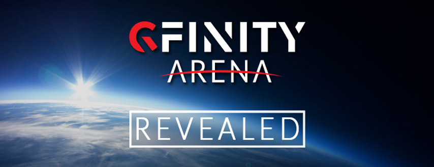 The Gfinity Arena