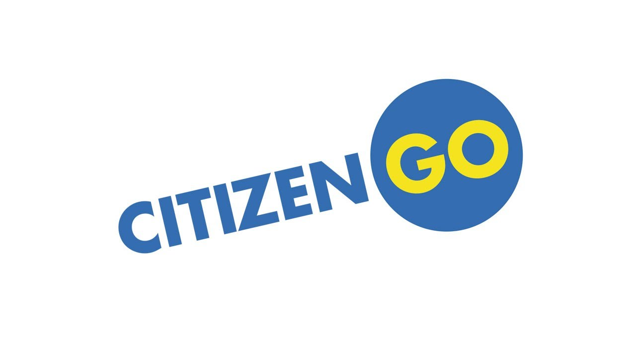 CitizenGO logo