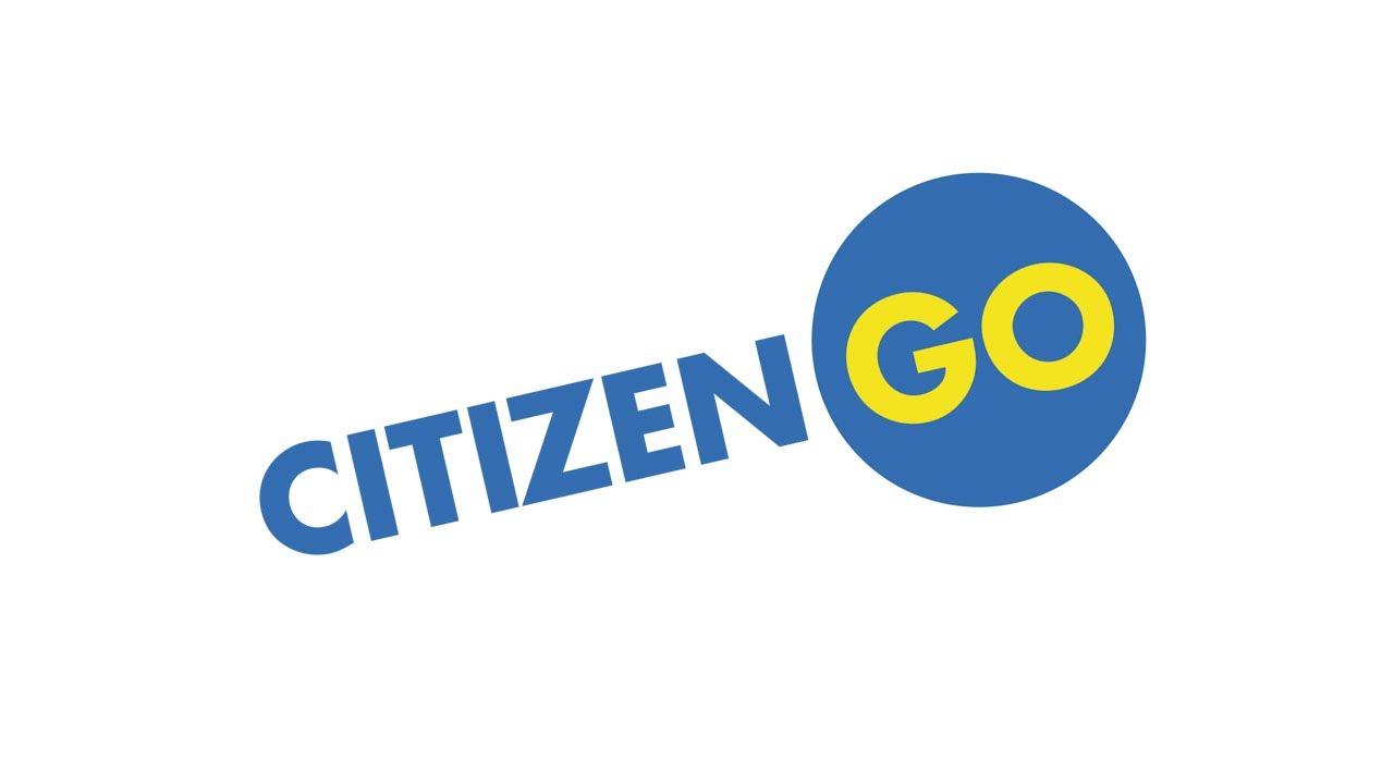 CitizenGO logo