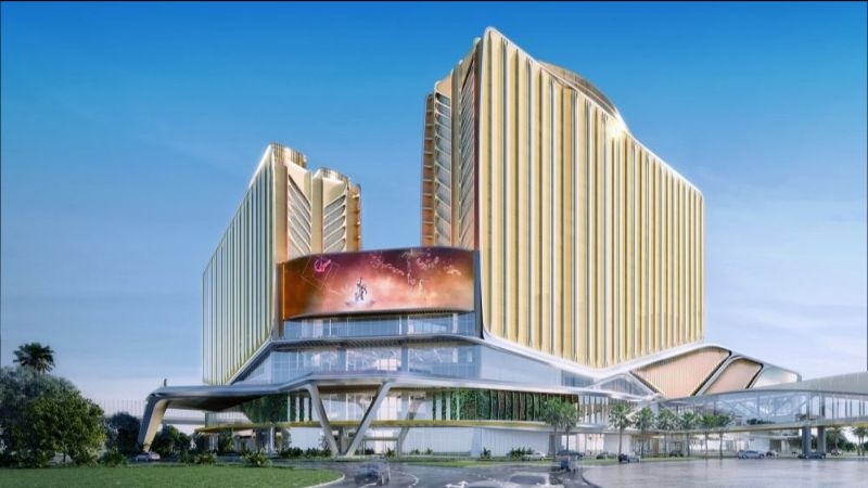 ギャラクシー・インターナショナル・コンベンション・センター(GICC)