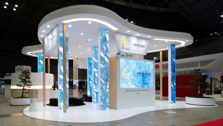 第一回横浜統合型リゾート産業展