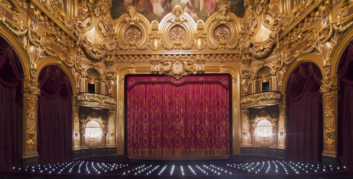 モンテカルロ歌劇場
