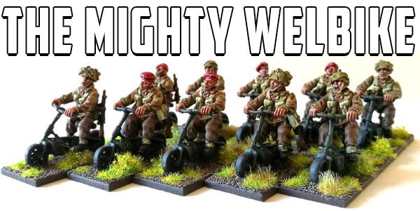 Welbike Riders