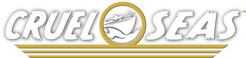 Cruel Seas Logo