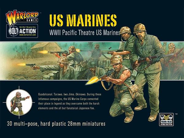 USMC Infantry Box