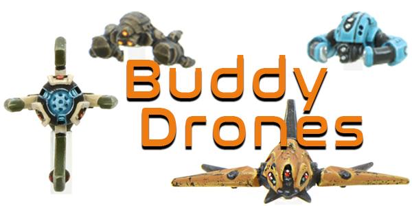 Buddy Drones