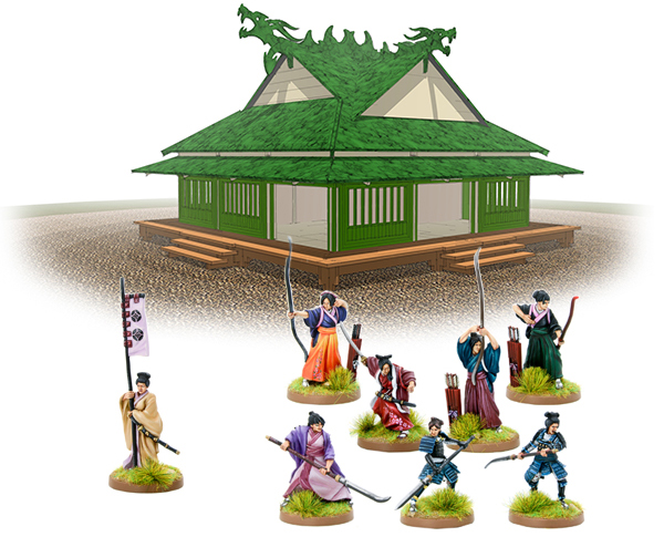 Ichijodani-asakura-clan-onna-bugeisha deal
