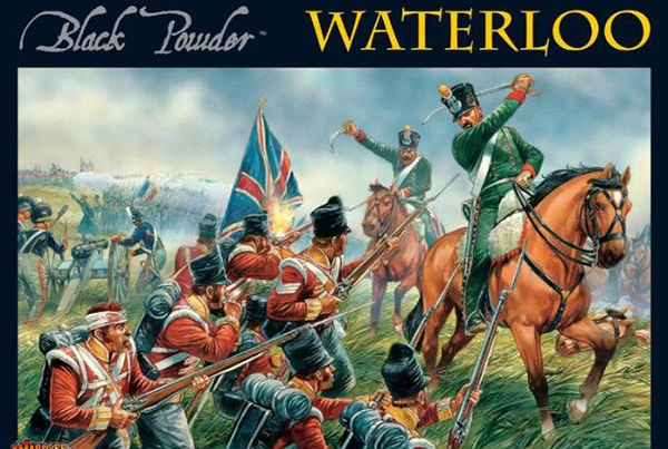 Waterloo Starter