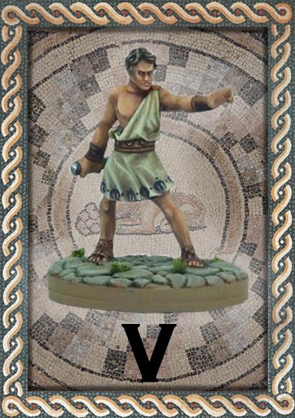 Fighter Quintus