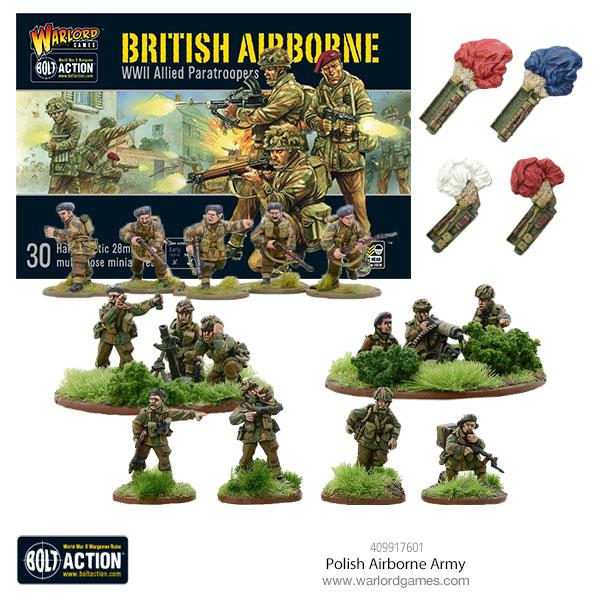Polish Airborne Army