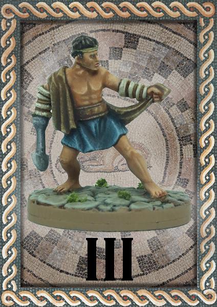 Fighter Tertius