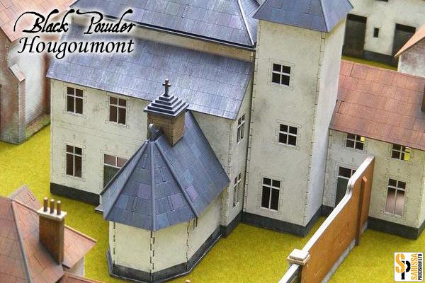 Hougoumont terrain set link