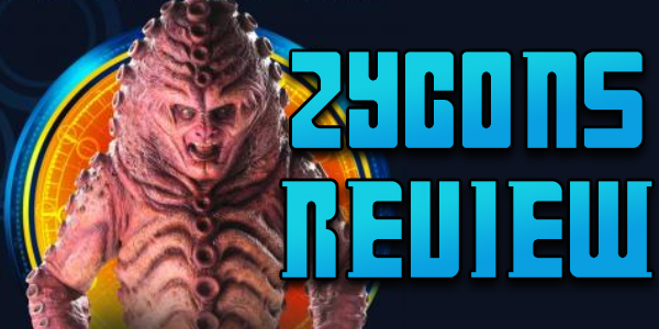 Zygon Review
