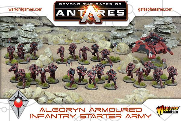 Algoryn Army Box