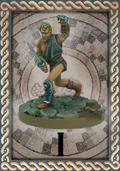 Fighter Primus