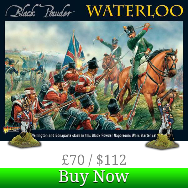 Buy Waterloo set