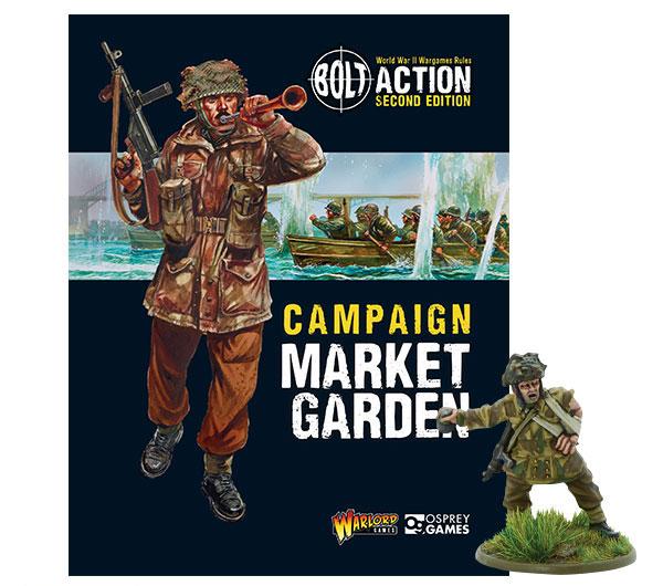 Bolt Action Campaign: Market Garden pre-order here