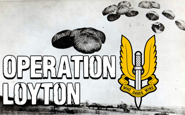 Operation Loyton Scenarios