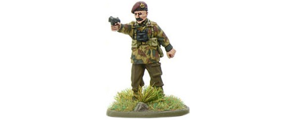 "Major-General Robert Elliott ""Roy"" Urquhart CB DSO in Bolt Action"