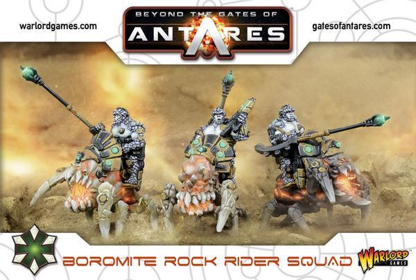 rock riders