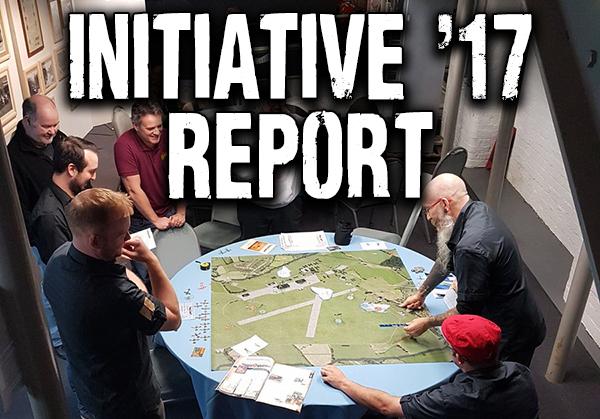 Initiative '17 Report