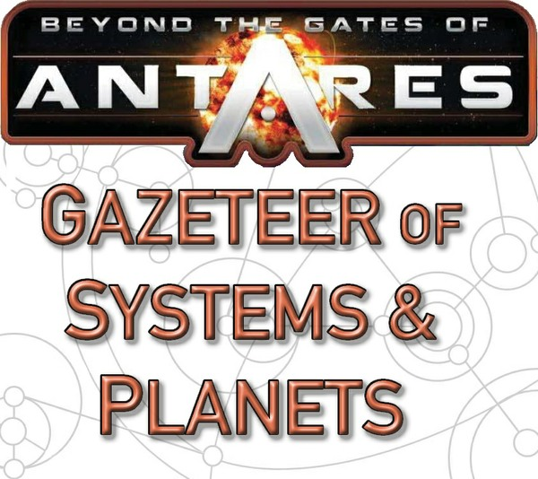 Star Systems and Planets