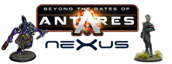 Nexus and Bounty Hunters