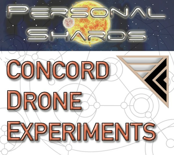 Concord Drone Experiments