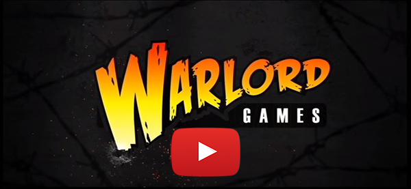 Warlord Interviews #1 November 2017 Paul Sawyer John Stallard