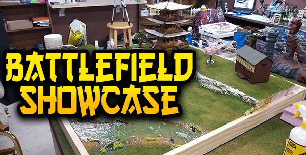 Battlefield Showcase