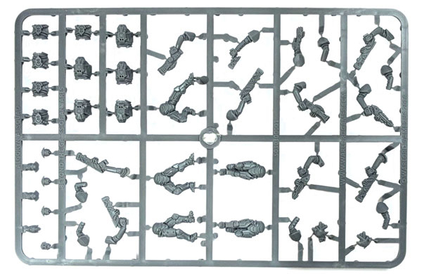 New Gates of Antares Algoryn AI Plastic Frame