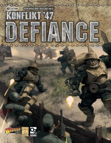 KF'47 Defiance pre-order