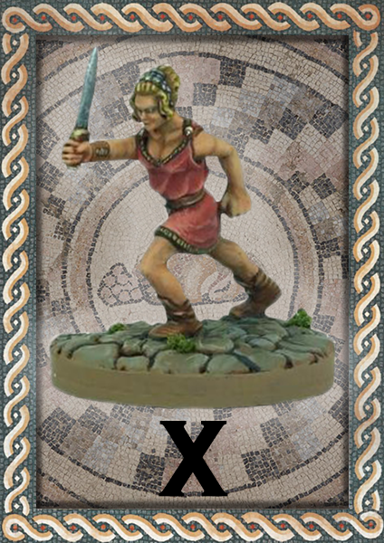Fighter Decimus