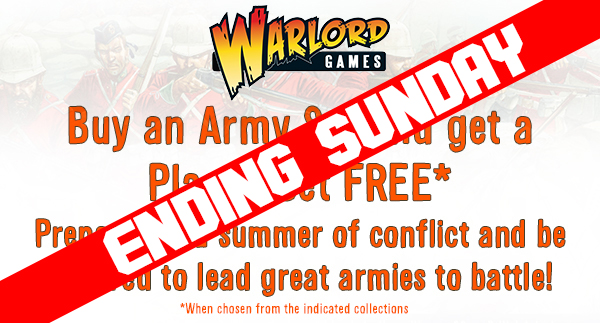 Summer Offensive Army Offer Deal Ending Sunday