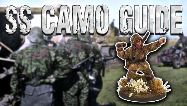 SS Camo Guide