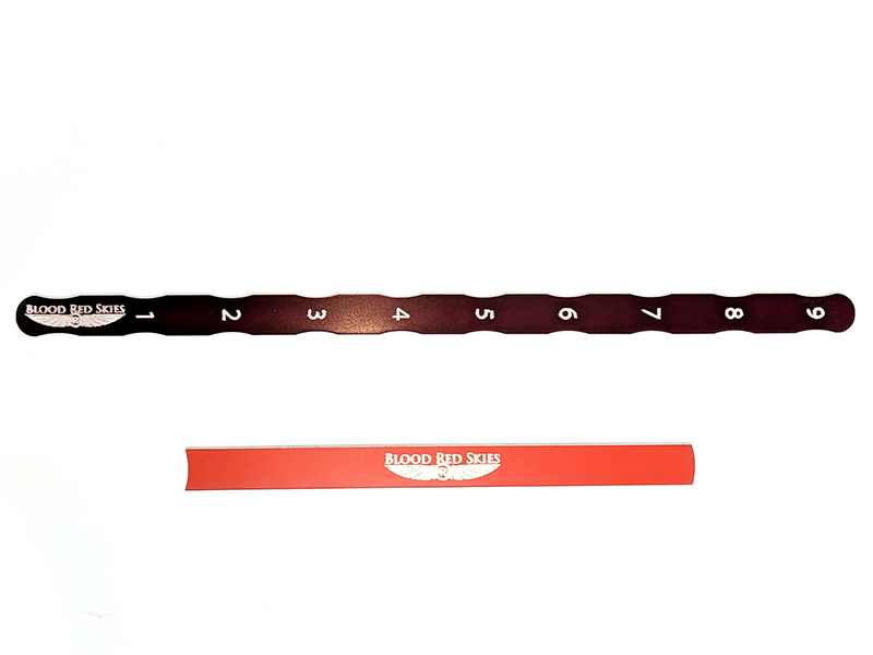 New Blood Red Skies Rulers