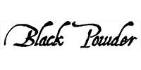 Black Powder Logo