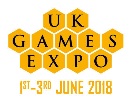 UK Games Expo Banner