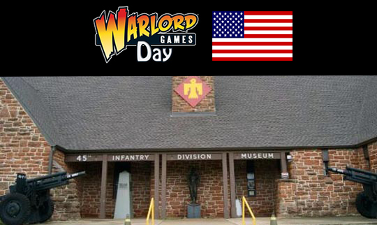 Warlord Games Day US