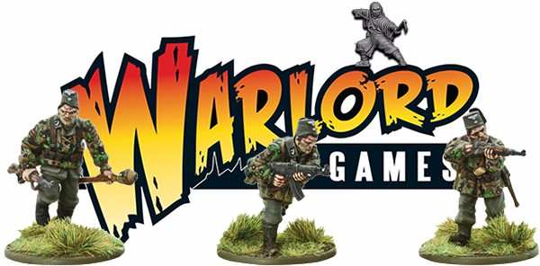 Warlord Games Banner