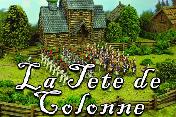 La Tete de Colonne