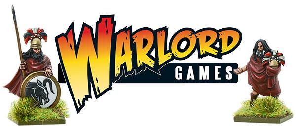 Warlord Games Spartan Banner