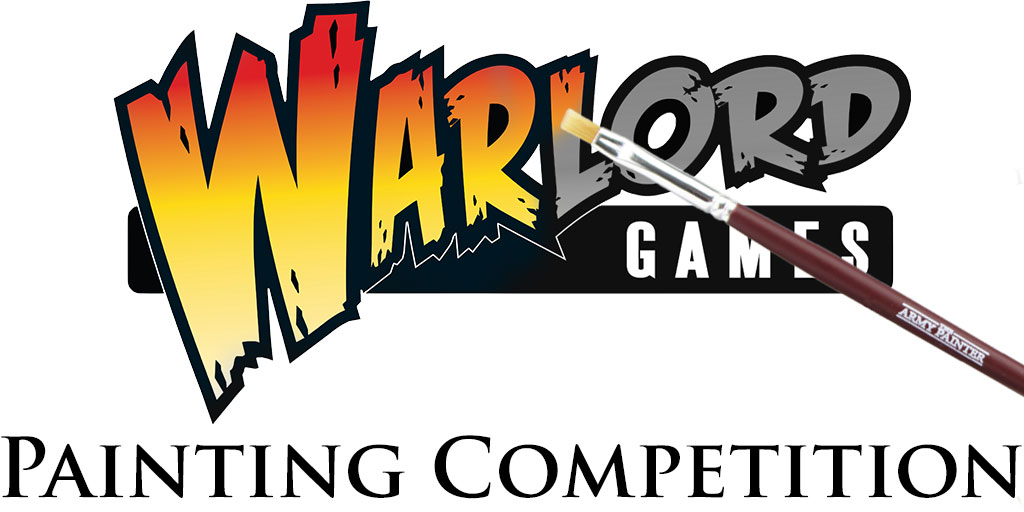 Warlord Games Summer Offensive Painting Competition