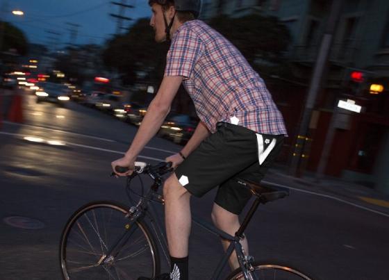 Bike to Work Shorts