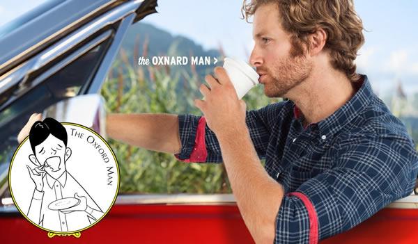 Oxnard Shirt